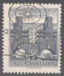 Stamps : Europe : Austria :  AUSTRIA_SCOTT 619 HEILIGENSTADT, VIENA. $0.2