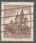 Stamps : Europe : Austria :  AUSTRIA_SCOTT 622 MARIAZELL. $0.2
