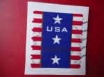 Sellos de America - Estados Unidos -  Presorted Standar. Usa.