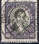 Sellos de America - Chile -  Scott  145  Manuel Rengifo