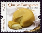 Stamps Europe - Portugal -  Quesos Portugueses
