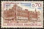 Sellos del Mundo : Europa : Francia : Saint Germain-En-Laye