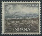 Sellos del Mundo : Europa : España : E2338 - Serie Turística - Paradores Nacionales