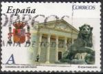 Stamps Europe - Spain -  congreso de los diputados