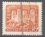 Stamps : Europe : Hungary :  HUNGRIA_SCOTT 1284 CASTILLO DIOSGYOR. $0.2