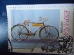 Stamps Spain -  PIEZA  DEL MUSEO POSTAL Y TELEGRÁFICO