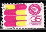 Sellos del Mundo : America : México : Mexico exporta