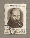 Sellos de Europa - Rusia -  Aniversario Personaje