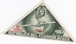 Sellos del Mundo : America : Ecuador : descubrimientos