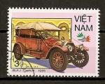 Sellos de Asia - Vietnam -  Itala.