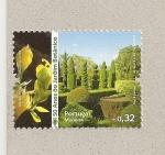 Stamps Portugal -  50 Aniv del Jardín Botánico de Madeira
