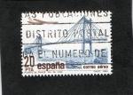Sellos de Europa - Espa�a -  2636-  PUENTE DE RANDE SOBRE LA RIA DE VIGO .( PONTEVEDRA ).