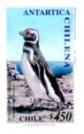 """Stamps : America : Chile :  """"ANTARTICA CHILENA"""""""