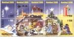 "Stamps : America : Chile :  ""NAVIDAD 2000"""