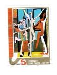 Stamps Equatorial Guinea -  Homenaje a Pablo Picasso
