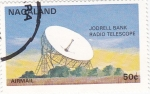 Stamps : Asia : Nagaland :  aeronautica