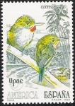 Stamps Europe - Spain -  América - UPAE