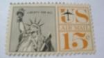 Sellos del Mundo : America : Estados_Unidos : 0000