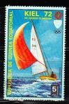 Sellos del Mundo : Africa : Guinea_Ecuatorial : Kiel 72