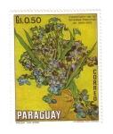Stamps Paraguay -  Centenário de la Epopeya Nacional de 1864-1870