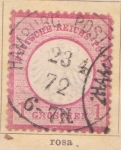 Stamps Europe - Germany -  Edicion 1871