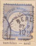 Stamps Germany -  Edicion 1871