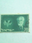 Stamps Asia - Israel -