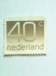 Sellos del Mundo : Europa : Holanda :