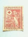 Sellos del Mundo : America : Colombia :