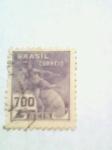 Sellos de America - Brasil -