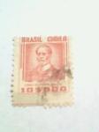 Sellos del Mundo : America : Brasil :