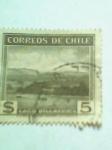 Sellos del Mundo : Asia : Chile :