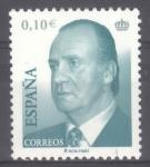 Sellos de Europa - España -  ESPAÑA 2002_3859 S.M. DON JUAN CARLOS I. SERIE BASICA