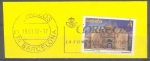 Sellos del Mundo : Europa : España : ESPAÑA 2012 4687.01 PUERTA DE BISAGRA, TOLEDO 0.1
