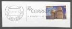 Stamps Europe - Spain -  ESPAÑA 2012 4688 PUERTA DE SERRANO, VALENCIA.