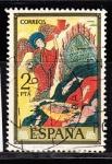 Sellos de Europa - España -  2285 Códices (378)
