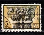 Sellos de Europa - España -  E2491 Navidad (385)