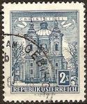 Sellos de Europa - Austria -  Christkinol