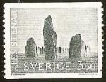 Sellos del Mundo : Europa : Suecia : ALES STENAR