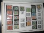 Stamps America - Guatemala -  MI COLECCION DE SELLOS
