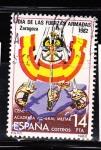 Sellos de Europa - España -  E2659 Fuerzas Armadas ((395)