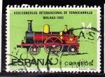 Sellos de Europa - España -  E2671 Ferrocarriles (403)