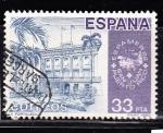 Sellos de Europa - España -  E2673 America-España (405)