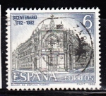 Sellos del Mundo : Europa : España :  E2677 Paisajes y monumentos (408)