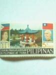 Sellos del Mundo : Asia : Filipinas :