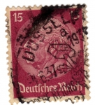 Stamps : Europe : Germany :  hidenbourg