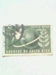 Sellos del Mundo : America : Costa_Rica :