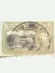 Stamps America - Trinidad y Tobago -