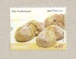 Stamps Portugal -  Pan tradicional