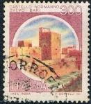 Sellos de Europa - Italia -  CASTILLO NORMANNO SVEVO, BARI
